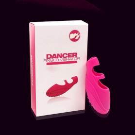 Pocktet Mini Finger Vibrator Vaginal Clitoris Stimulator DSBBV-001