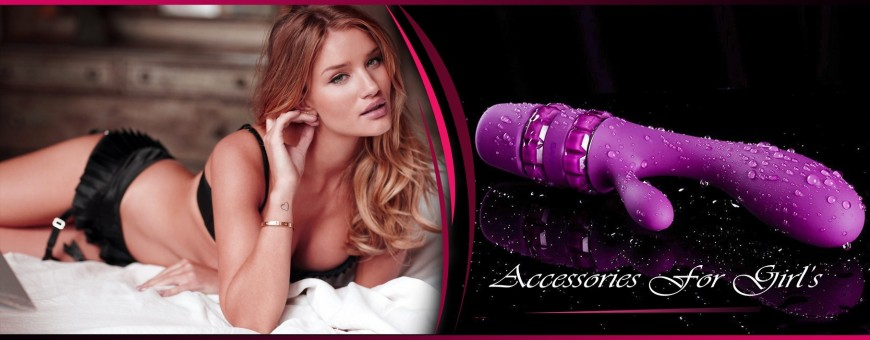 ACCESSORIES FOR GIRLS